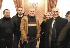 Frumusetile Prahovei, celebre peste hotare! Zeci de jurnalisti straini au ramas placut surprinsi dupa ce au vizitat Sinaia si Seciu