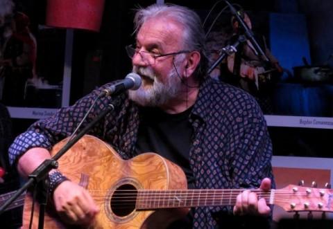 Doliu în lumea artiștilor - Adrian Berinde a murit după o luptă de doi ani cu cancerul
