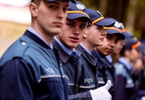 IJP Prahova face angajari. Se caută ofițeri la ordine publică, criminalistică, resurse umane și cazier
