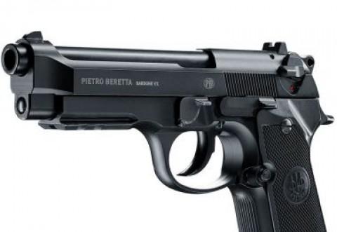 O armă Beretta de ultimă generație ar putea fi produsă la Plopeni
