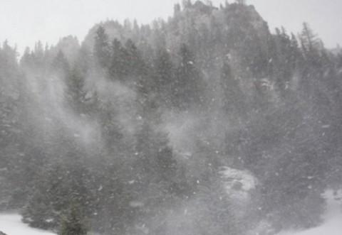 Alertă de la ANM! Meteorologii au emis COD ROŞU! Care sunt zonele aflate în pericol