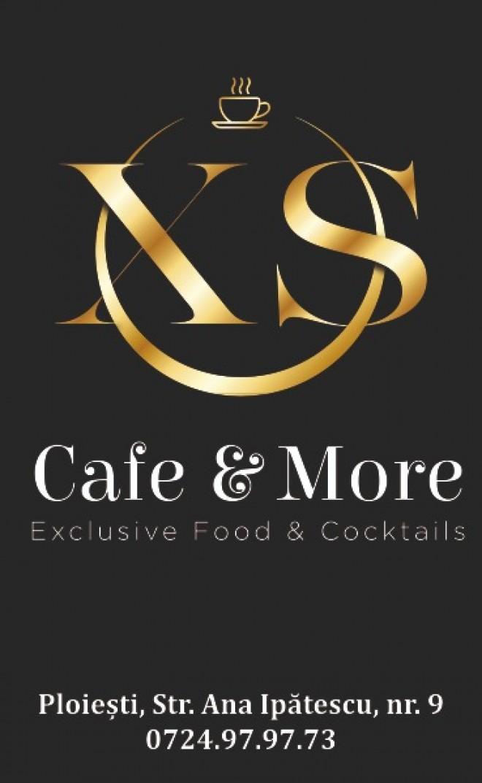 Se deschide XS Cafe. Singura brasserie urban-chic din Ploiesti sub conceptul NUBA