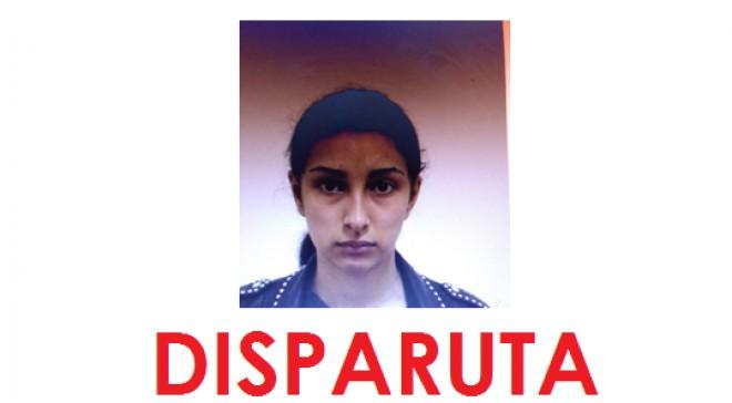 O adolescenta din Valeni a disparut de acasa. Daca ati vazut-o sau puteti oferi informatii, sunati de urgenta la 112!