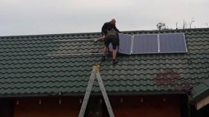 AE3R prezinta Programul AFM pentru finantarea panourilor fotovoltaice