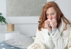 Încă cinci persoane, doua din Prahova, au murit din cauza gripei. Bilanțul deceselor a ajuns la 147