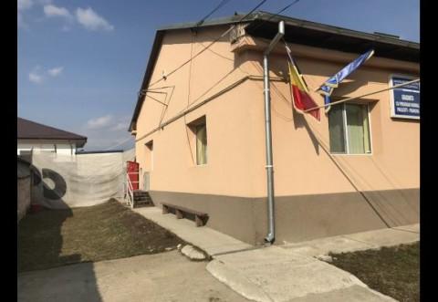 Primaria Paulesti modernizeaza gradinita din localitate cu fonduri europene. Lucrarile au inceput astazi