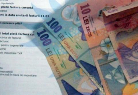 Vești proaste - Ar putea crește prețul facturilor pentru energie electrică