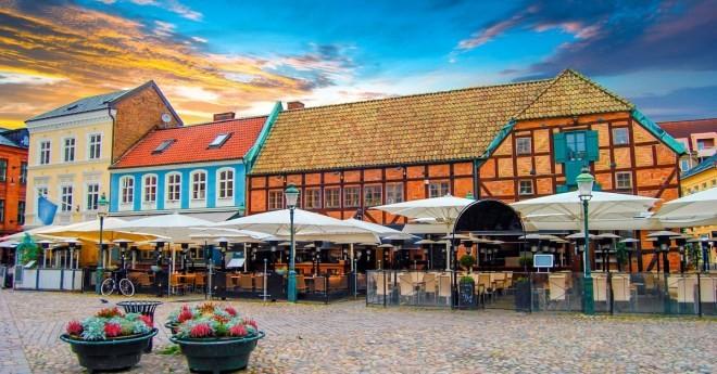Idei de concediu - LISTA celor mai frumoase orașe din Europa, pe care agențiile de turism NU le promovează