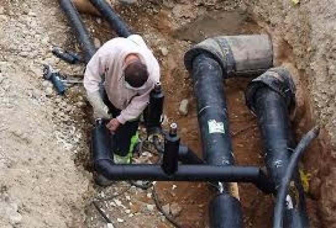 Mai multe localitati din Prahova raman, marti, fara apa potabila. Lucrarile vor dura 12 ore