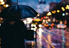 Vremea se va răci în cea mai mare parte a ţării. Când încep ploile