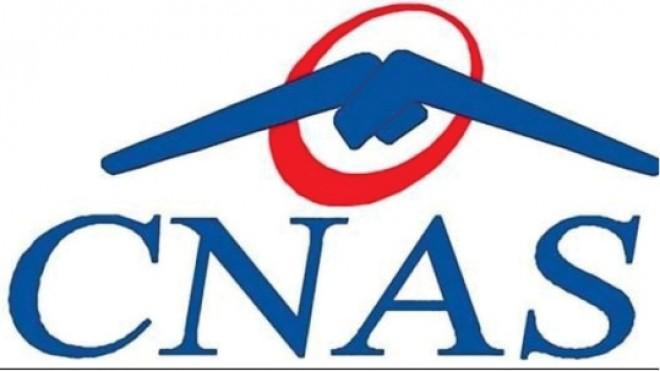 Contribuabilii trebuie să se adreseze direct CNAS pentru a verifica situaţia plăţii contribuţiilor pentru sănătate