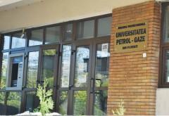 Sedinţă festivă, astăzi, la UPG Ploieşti: Primul rector împlineşte 90 de ani