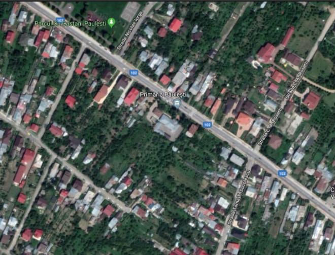 Localitatea cu cea mai rapida dezvoltare a populatiei din Prahova