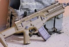 România se asociază cu Beretta și va produce, la Plopeni, două tipuri de arme de asalt