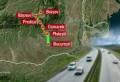 Ce părea imposibil s-a întâmplat!  Proiectul Autostrăzii București-Brașov a intrat în linie dreaptă