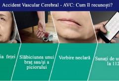Spitalul Județean de Urgență Ploiești intră în programul național destinat tratamentului intervențional al accidentului vascular cerebral