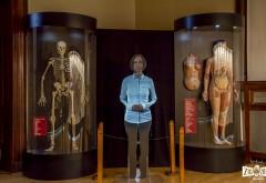 Muzeul Omului, din Ploiesti, UNIC in Romania