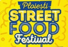 Vezi cand are loc Street Food Festival, la Ploiesti, pe Bulevardul Castanilor