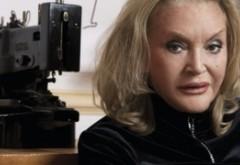 ULTIMA ORĂ A murit Zina Dumitrescu