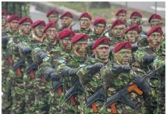 Armata devine de azi OBLIGATORIE! Tinerii cu vârsta cuprinsă între 20 şi 35 vor primi toate detaliile în timp util