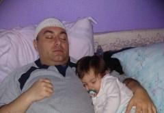 Strigat disperat de ajutor al unui invatator din Lipanesti, tatal unei fetite de doar un anișor. Barbatul se lupta cu cancerul si poate fi salvat!