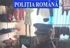 Un patron de magazin din Campina s-a ales cu dosar penal dupa o vizita a politistilor. Ce neregula au constatat