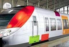Trenuri noi-noute pe ruta Bucuresti-Ploiesti si Ploiesti-Buzau