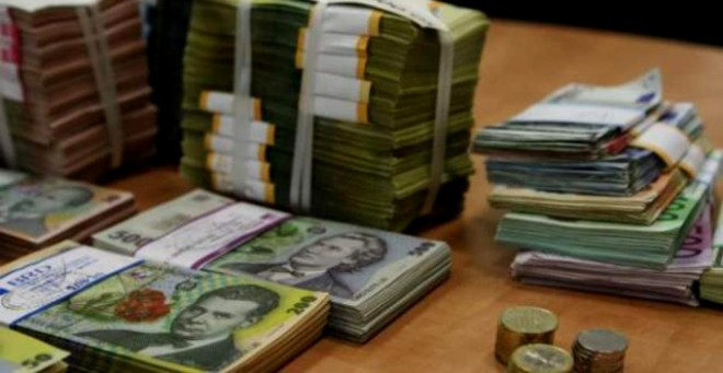 Prahoveanca cercetata penal pentru evaziune fiscala de peste 300.000 de lei