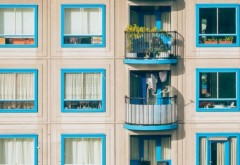 Vești bune pentru românii care vor să își cumpere un apartament