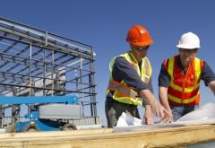 Legea construcțiilor a fost votată în Parlament: amenzi URIAȘE pentru cei care nu respectă prevederile