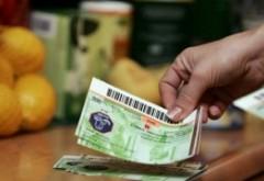 Veşti bune pentru salariaţii care primesc tichete de masă: PSD propune majorarea valorii