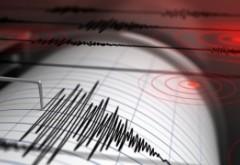 ALERTĂ - Cutremur de 3,8 pe scara Richter în România, în urmă cu puțin timp. L-ati simtit?
