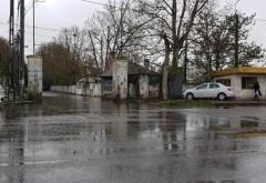 Soluția găsită pentru cartierul din Ploiești inundat cu dejecții