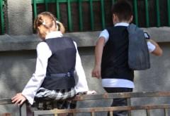 La Ploiesti are loc campania de informare a părinților din Ploiești, care vor să plece la muncă, în străinătate