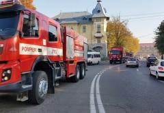 Pompierii prahoveni vor fi prezenti la bisericile mari din judet, cu ocazia Floriilor