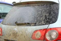 Avertisment meteo: Val de praf saharian peste România