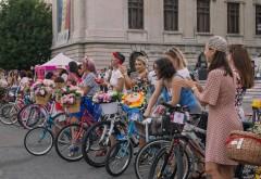 """TOCURI pe BICICLETE - 300 de ploieșteni au răspuns invitației la parada organizată de Asociația """"Prahova în Acțiune"""""""