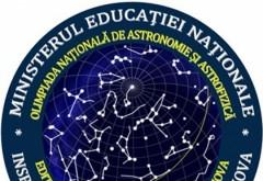 Șase medalii de bronz pentru elevii prahoveni la Olimpiada de Astronomie si Astrofizica
