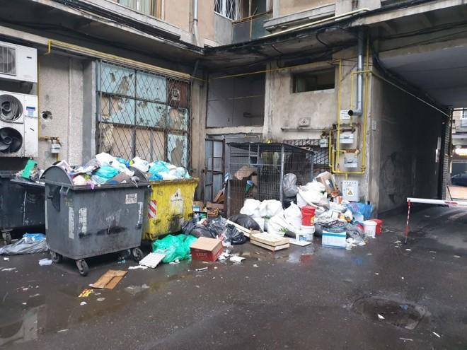 ALO, Dobre! Hepatita e la ea acasă în centrul Ploieștiului!