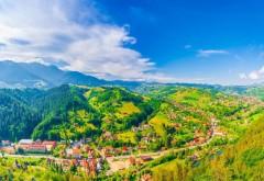 Paste 2019 pe Valea Prahovei. Vânătoare de ouă, foc de tabără, drob şi friptură de miel, pentru turişti