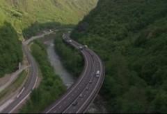 Autostrada Comarnic – Braşov: începe construcţia primilor kilometri din autostrada peste Carpaţi
