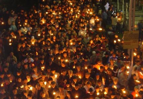 ISU Prahova: Măsuri de prevenire a incendiilor la obiective de cult cu prilejul Sărbătorilor Pascale