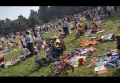 """""""Bazarul Copiior"""" se deschide pe 19 mai, la Ploiesti"""