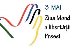 Ziua Mondială a Libertății Presei va fi marcată la Ploiești și Câmpina