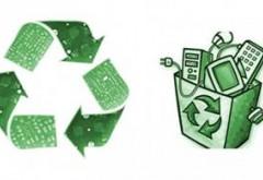 Campanie de colectare a deseurilor de echipamente electronice