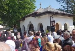 Surse: Patriarhul Daniel vine în Prahova, la sfinţirea Mânăstirii Turnu
