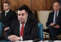 """Răzvan Cuc anunţă că implementarea proiectului autostrăzii Ploieşti - Braşov va începe """"cât de repede se poate"""""""