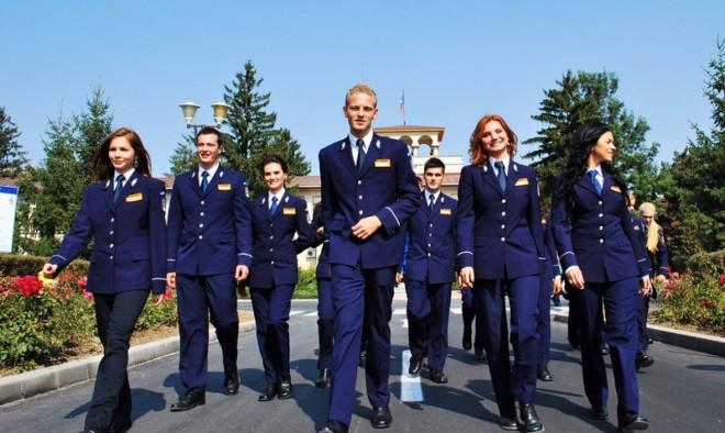 ISU Prahova anunta organizarea concursului de admitere pentru cadre MAI si MApN