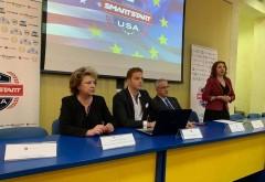 Smart Start USA: Sprijin financiar pentru antreprenorii prahoveni care vor sa intre pe piata din America