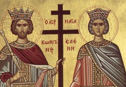 Sfinții Constantin și Elena.Ce trebuie să facă femeile astăzi
